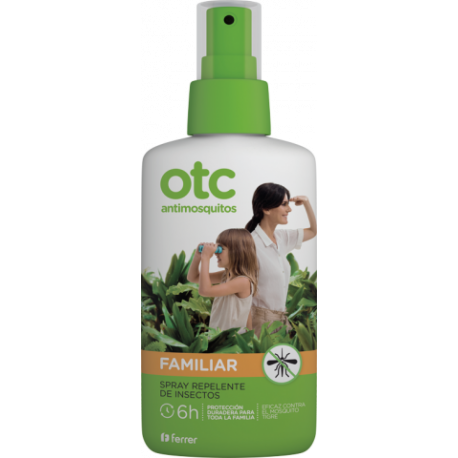 OTC Familiar - Spray 100ml
