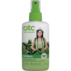 OTC Spray 100ml (40% Citriodiol*)