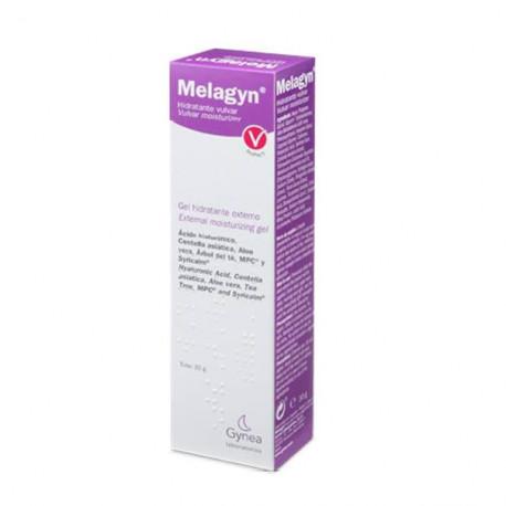 Melagyn® duo Gel y Spray
