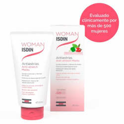 Woman Isdin Hidratante Antiestrias 250ml