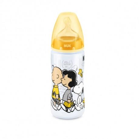 Biberón Nuk Mickey 300 ml T2 L