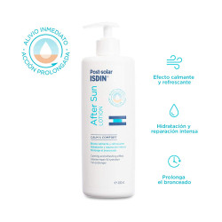 ISDIN After sun refrescante 400ml