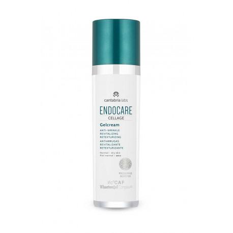 Endocare Cellage gel cream redensificante 50ml