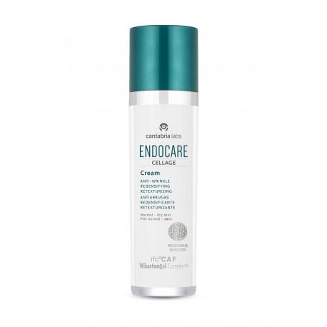 Endocare Cellage cream redensificante 50ml