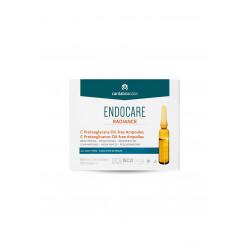 Endocare C Radiance Proteoglicanos Oil Free 30 Ampollas