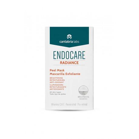 Endocare C Radiance Peel Gel 5 sobres
