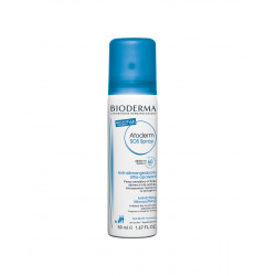 Atoderm SOS Spray 50ml