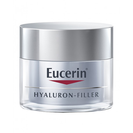 Eucerin Crema Hyaluron Filler noche Eucerin®