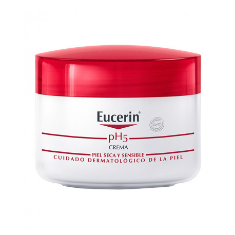 Eucerin ph5 tarro 100ml