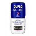 Neutrogena® Bálsamo Corporal Hidratación Profunda Cara y Cuerpo 300ml duplo