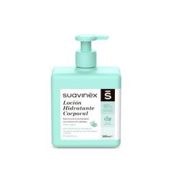 Suavinex Locion Hidratante Corporal 750ml