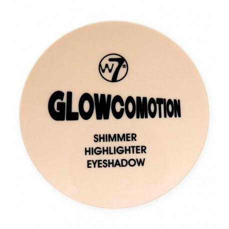 Iluminador Glowcomotion W7