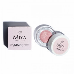 Iluminador mySTARlighter Miya Rose Diamond