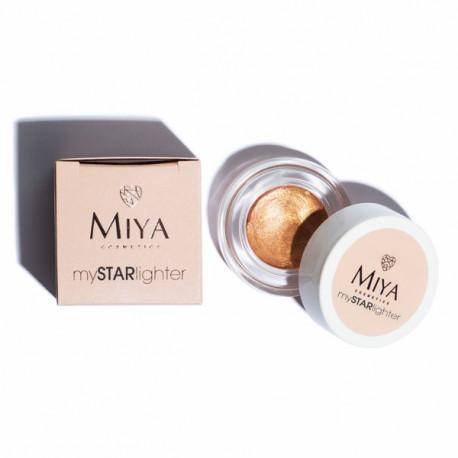 Iluminador mySTARlighter Miya Sunset Glow