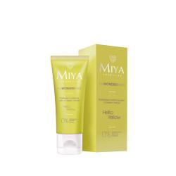 Crema facial myWONDERBALM Miya Hello Yellow