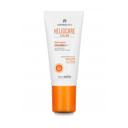 Heliocare gel cream Light spf 50 50 ml
