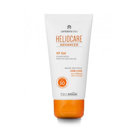 Heliocare Advance XF gel 50 ml