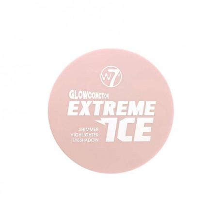 Iluminador Glowcomotion Extreme Ice W7