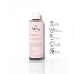 Agua micelar myMICELARwater Miya