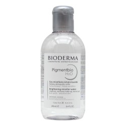 Bioderma Pigmentbio H2o Agua Micelar Iluminadora 250ml