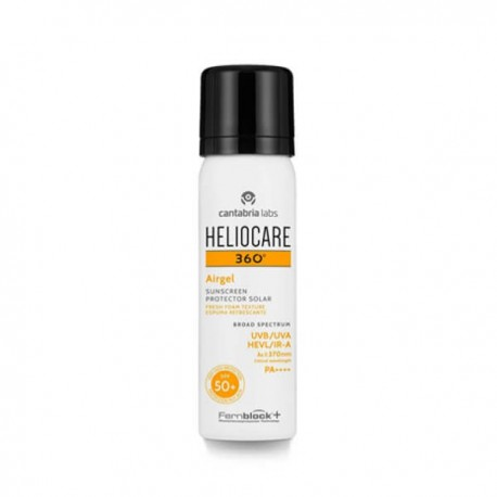 Heliocare 360 airgel 50+