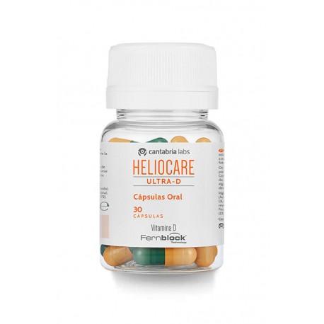 Heliocare oral Ultra D 30 cap