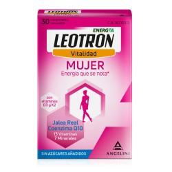Leotron Mujer 30 Comprimidos