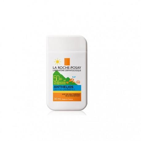 Anthelios Dermo Pediatrics Leche Hidratante Spf50+ 30ml