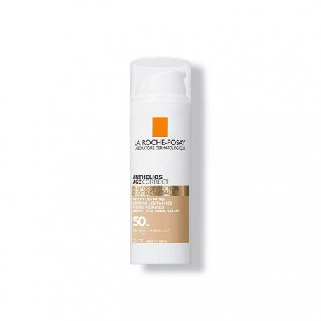 Anthelios Age Correct Spf50 Color 50ml