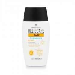 Heliocare 360 Pediatrics Mineral 50+