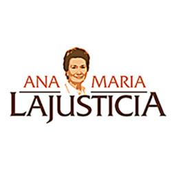 Ana Mª la Justicia