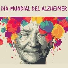 Llegó un día en que Tú no te acordabas de mí, pero yo nunca podré olvidarme de ti, de tu olor, de tu amor, de esos ojos que me miraban con tanta dulzura que te traspasaban el alma. #alzheimer #diainternacionaldelalzheimer #abuela #recordaresvivir