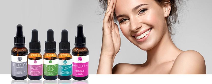Cosmeceuticasl serum